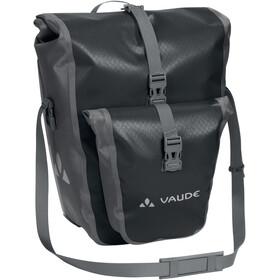 VAUDE Aqua Back Plus Gepäckträgertasche schwarz